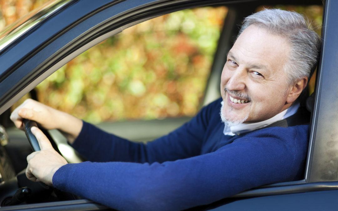 Privilege Services vous présente le métier de Chauffeur privé