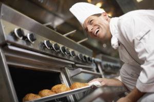 Chef/ Cuisinier privé (Luxembourg)