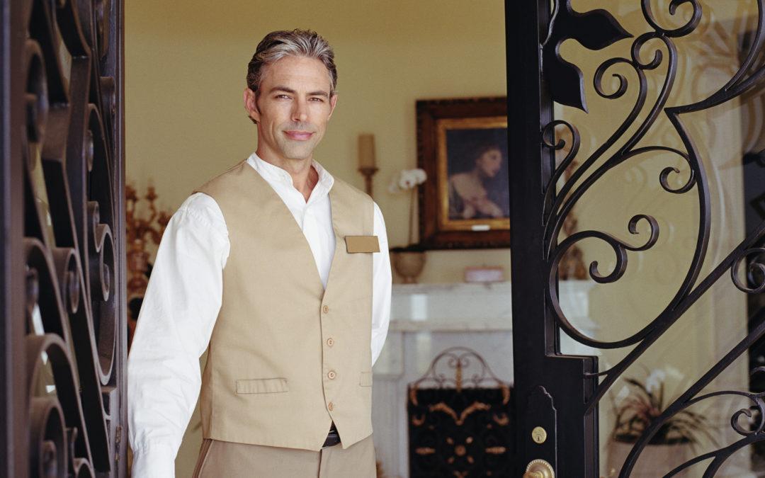 Privilege Services vous présente le métier de Concierge / Intendant