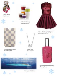 Idées cadeaux noel 2014 - blog