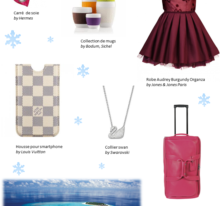Les meilleures idées de cadeaux de Noël pour les femmes